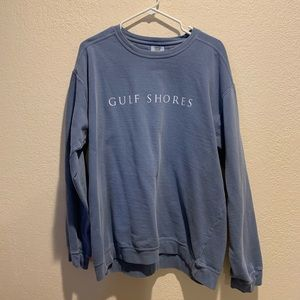 gulf shores comfort colors